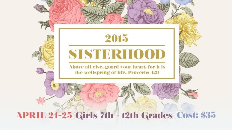 Sisterhood150424